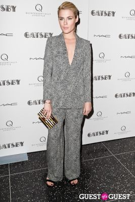 rachael taylor in A Private Screening of THE GREAT GATSBY hosted by Quintessentially Lifestyle