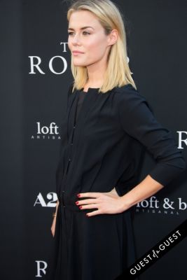 rachael taylor in Premiere A24's of