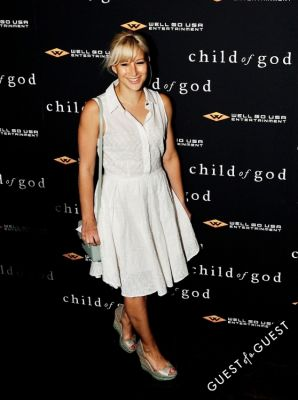 rachel antonoff in Child of God Premiere