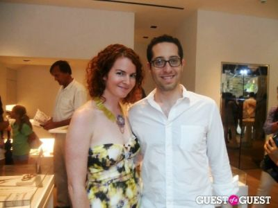 rachel dooley in Sparkle In The Sun Kickoff Event At Elie Tahari