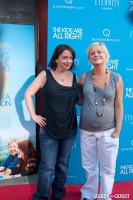 "amy poehler in ""The Kids Are All Right"" Premiere Screening"