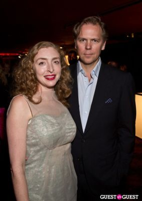 john currin in Creative Time Benefit 2012