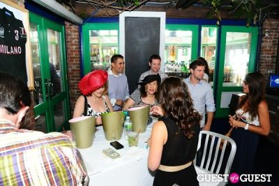 rachel hanovich in Roots & Wings Foundation Presents The Garden Party Sponsored by Brugal Rum