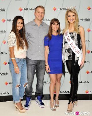 rachel heller in Miss New York City hosts Children's Miracle Network fundraiser