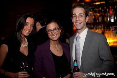 rachel prinstein in Autism Speaks to Young Professionals (AS2YP) Winter Gala
