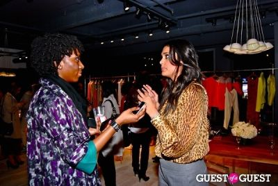 rachel roy in Rachel Roy Beauty Palette Launch Event