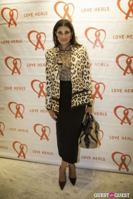 rachel roy in Love Heals Gala 2014