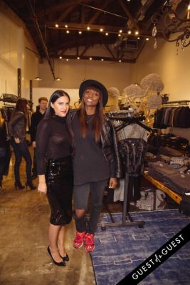ladonna whittingham in Kora Rae Holiday Collection + Preview Spring 2015