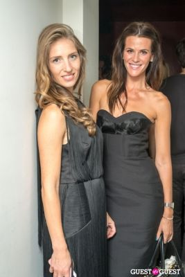stephanie clegg in H&M and Vogue Between the Shows Party