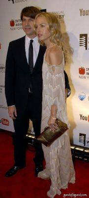 rachel zoe in 13th Annual Webby Awards