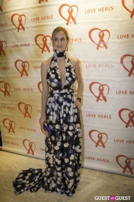 rachelle hruska in Love Heals Gala 2014