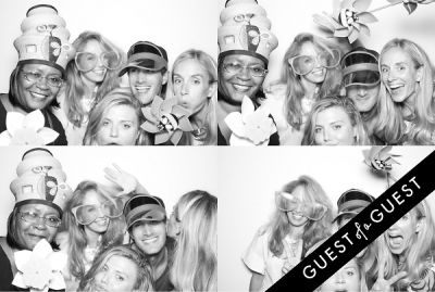rachelle hruska in IT'S OFFICIALLY SUMMER WITH OFF! AND GUEST OF A GUEST PHOTOBOOTH