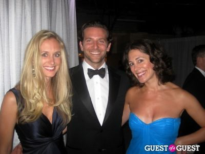 bradley cooper in WHCD Weekend