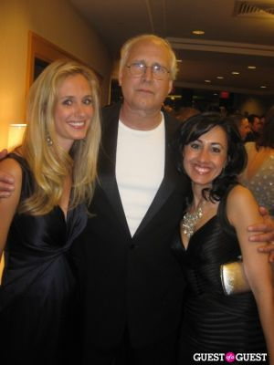 chevy chase in WHCD Weekend