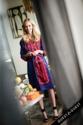 rachelle hruska-macpherson in Guest of a Guest & Cointreau's NYC Summer Soiree At The Ludlow Penthouse Part II