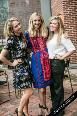 ashley simko in Guest of a Guest & Cointreau's NYC Summer Soiree At The Ludlow Penthouse Part II