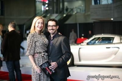 david carlos in 10th Annual Gala Preview of NY Int'l Auto Show