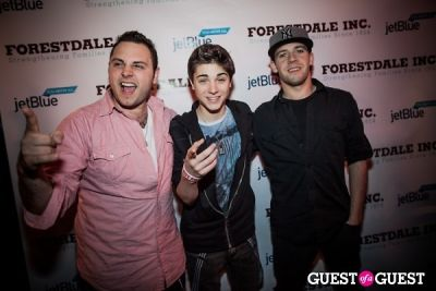 nick tangorra in Forestdale Inc's Annual Fundraising Gala