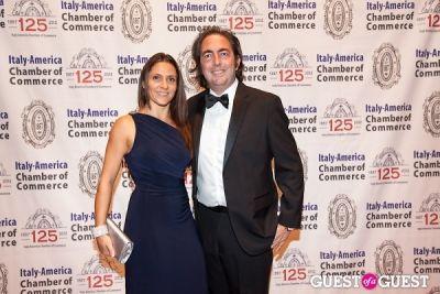 raffaella maggiore in Italy America CC 125th Anniversary Gala