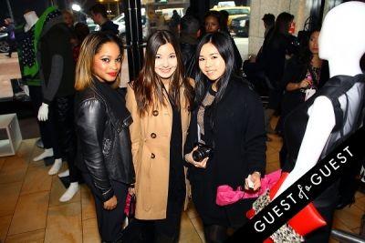 raina jacques in Nolcha Fashion Lounge