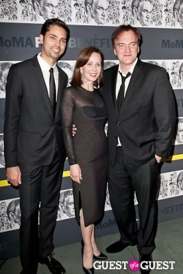 marie josée-kravis in Museum of Modern Art Film Benefit: A Tribute to Quentin Tarantino