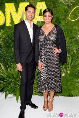 rachel roy in MOMA Party In The Garden 2013