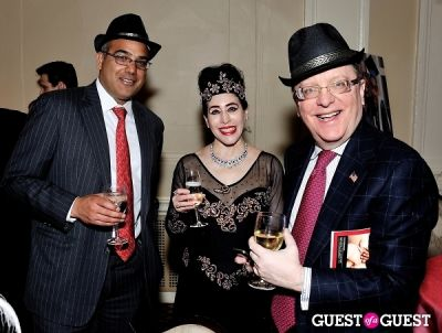 raj singh in Friends New York: An Evening With Friends