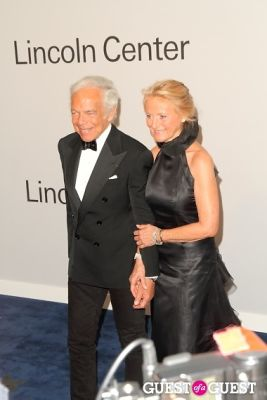 ralph lauren in Oprah Winfrey and Ralph Lauren Gala