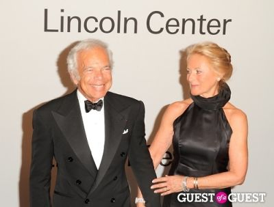 ricky lauren in Oprah Winfrey and Ralph Lauren Gala