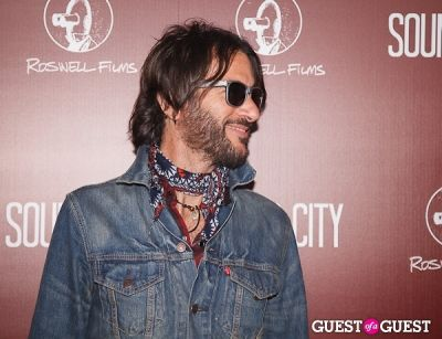rami jaffee in Sound City Los Angeles Premiere