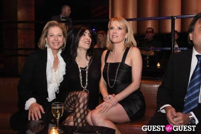 ramona singer in Real Housewives of New York City New Season Kick Off Party