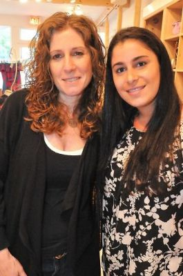 jessica tabor in VIP Stylist Kimberly Garrett Hosts A Shopping Event