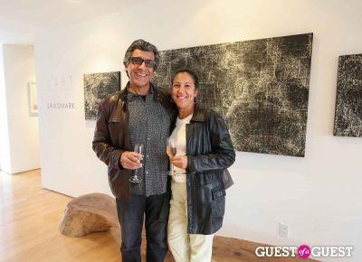 ilia carson in L'Art Projects Presents the Inaugural Exhibition,