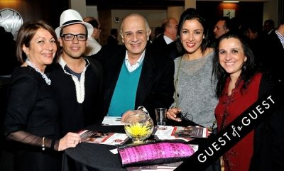 fatima zohra in New York Sephardic Film Festival 2015 Opening Night