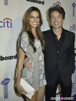 richard marx in Citi And Bud Light Platinum Present The Second Annual Billboard After Party