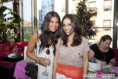 raquel weiss in Cameo PR Midsummer Soiree