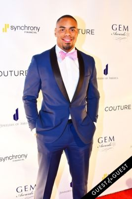 rashad jennings in Jewelers Of America Hosts The 13th Annual GEM Awards Gala