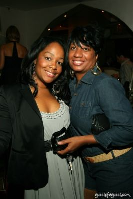 charrise edey in Nancy Schuster Birthday Party at Casa La Femme