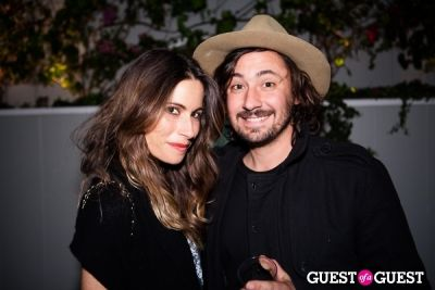 ethan lorell in Wildfox Spring '14 Launch Party