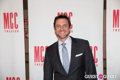 raul esparza in MCC's Miscast 2014