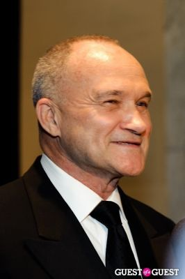 ray kelly in NYC Police Foundation - 40th Anniversary Gala