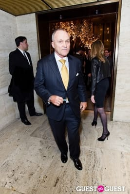 ray kelly in The New York Observer 25th Anniversary