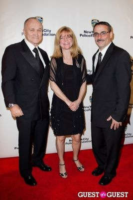 thomas p.-galati in New York Police Foundation Annual Gala to Honor Arnold Fisher