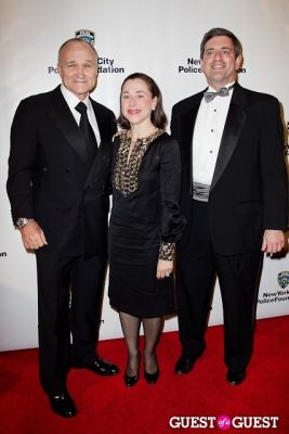 jason klein in New York Police Foundation Annual Gala to Honor Arnold Fisher