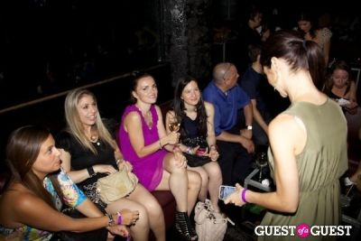 lauren lustbader in Greenhouse Fashion Show and Party