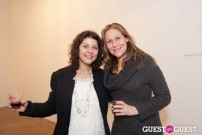 rebecca gordon in Topsfield Art Opening