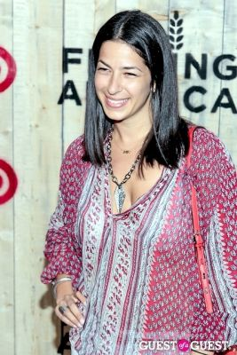rebecca minkoff in FEED USA + Target VIP