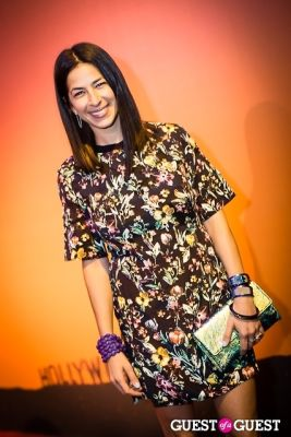 rebecca minkoff in Whitney Studio Party Gala 2013