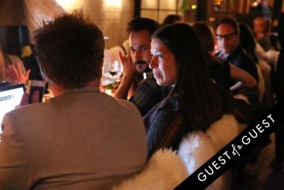 rebecca minkoff in The Relaunch of Guest of a Guest & The Prelaunch of The Ludlow Hotel