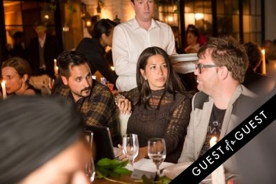 rebecca minkoff in GofG Relaunch Party Powered By Samsung